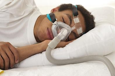 Ngừng thở khi ngủ: Ai cũng có thể phải đối mặt
