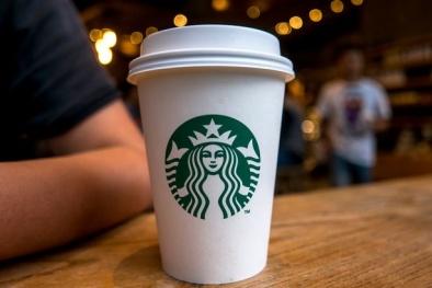 Starbucks bị chỉ trích vì cà phê latte có quá nhiều đường