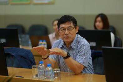 TGĐ Samsung Việt Nam 'sốc' với lý do người Việt 'sính' hàng ngoại