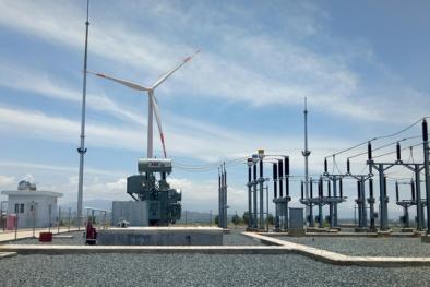 3 năm nữa, điện gió sẽ tăng thêm 2.000 /kWh?