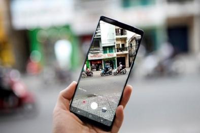Giá Samsung Galaxy Note 8 'nhảy múa' trước ngày ra mắt tại Việt Nam