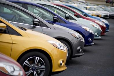 Nhiều ô tô tại Việt Nam liên tục giảm giá nên hiện có giá ngang ngửa Thái Lan