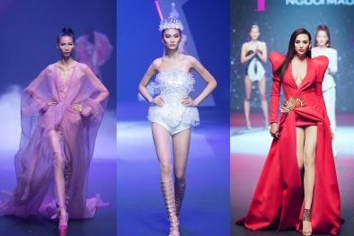5 sự thật thú vị về Vietnam's Next Top Model 2017 All Stars không phải ai cũng biết