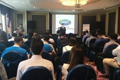 Diễn đàn khởi nghiệp APEC 2017: Thúc đẩy khởi nghiệp sáng tạo trong khu vực
