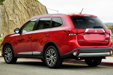Chiếc SUV nhập Nhật đang xả kho 'sập sàn' giảm 225 triệu/chiếc: Người tiêu dùng nói gì?