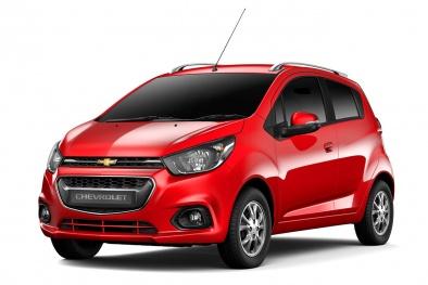Ô tô cỡ nhỏ Spark 2018 giá từ 299 triệu mới ra mắt người dùng Việt có gì hot?