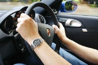 Cẩn trọng với trợ lực lái ô tô - 'Thần Chết' có thể chực chờ ngay bên cạnh