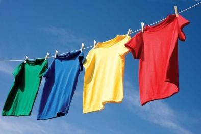 Rùng mình với những hóa chất ẩn trong quần áo gây nhiều loại bệnh nguy hiểm