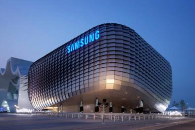 Thu lãi 'khủng', Tập đoàn Samsung đang hái quả ngọt trên đất Việt