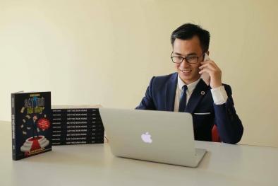 Khởi nghiệp từ telesale: Khi bán hàng không chỉ là gọi điện