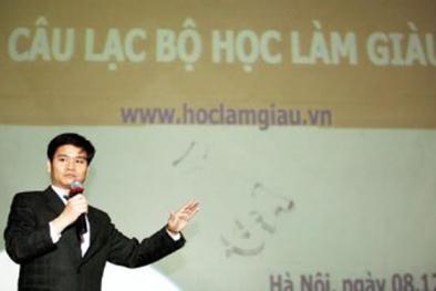 Ông chủ của trang mạng 'hoclamgiau.vn' bị truy tố lừa đảo là ai?