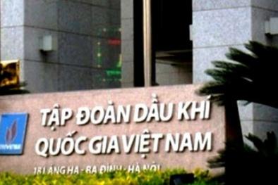 PVN lên tiếng trước thông tin có chủ trương 'lập quỹ đen'