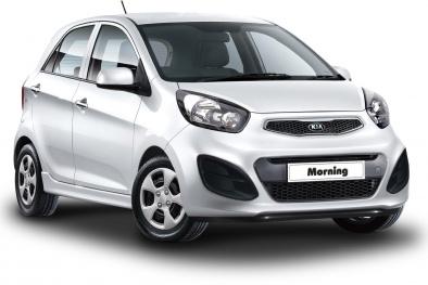 'Soi' ưu và nhược điểm của chiếc ô tô giá rẻ Kia Morning