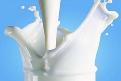 Từ 1/11/2017, Thông tư quy chuẩn về sữa dạng lỏng bị bãi bỏ