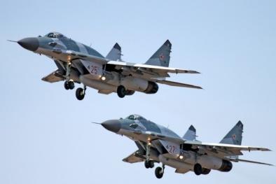 Vũ khí 'lưng gù' khét tiếng của Nga xứng danh 'bá chủ bầu trời'
