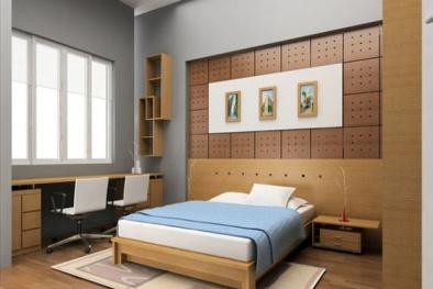 6 đồ vật tuyệt đối không được để ở đầu giường để tránh phạm phong thủy xấu