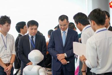 Các nhà khoa học Việt Nam và Nhật Bản hội tụ tại Hội nghị VJSE 2017