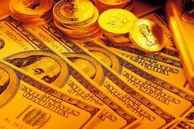 Dự báo giá vàng tuần tới: 'Tăng sốc giảm sâu', diễn biến khó lường