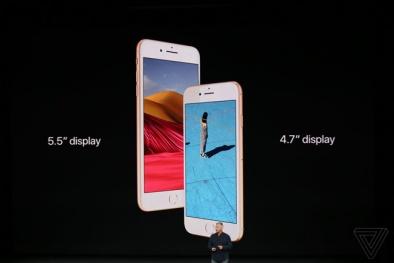iPhone 8: Không còn cảnh cháy hàng, người Việt rủ nhau mua iPhone 7