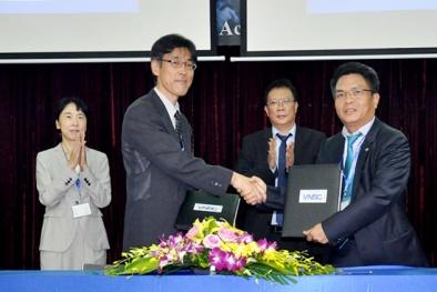 Việt Nam và Nhật Bản hợp tác trao đổi dữ liệu vệ tinh quan sát Trái Đất