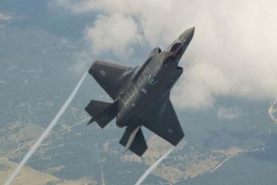 Vũ khí 'át chủ bài' của Mỹ có thể tác chiến cường độ cao bất chấp sân bay bị tàn phá