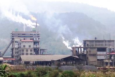 Xử phạt hơn 1,8 tỷ đồng với 4 công ty vi phạm quy định bảo vệ môi trường