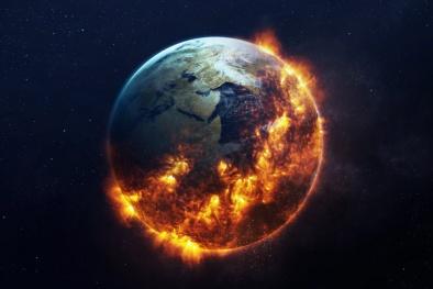 Cuối thế kỷ 21 Trái đất sẽ có nguy cơ gặp thảm họa tàn khốc nhất