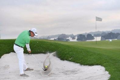 FLC Halong Golf Club thu hút golfer với giải đấu KLF Golf Tournament 2017