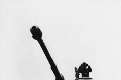 Vũ khí 'cơn ác mộng' đáng sợ nhất trong Thế chiến 2 khiến đối thủ toát mồ hôi