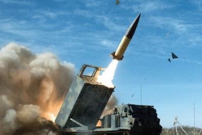 Vũ khí tầm xa Mỹ đang phát triển khiến đối phương 'cứng họng' vì quá nguy hiểm