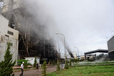 Tro, xỉ thải từ nhà máy nhiệt điện không đủ tiêu chuẩn tái sử dụng: 16,4 triệu tấn/năm đi đâu?