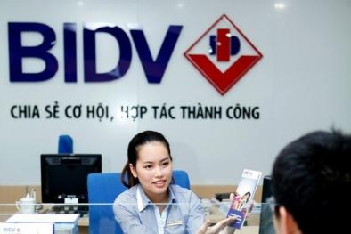 Công đoàn BIDV bị Ủy ban Chứng khoán Nhà nước xử phạt