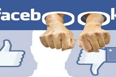 Thận trọng với những chia sẻ trên mạng xã hội kẻo có ngày 'đi tù' chỉ vì một lần like