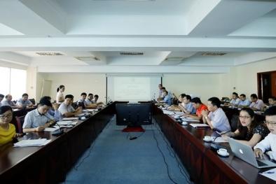 Góp ý dự thảo sửa đổi Thông tư số 23/2013/TT-BKHCN về phương tiện đo nhóm 2