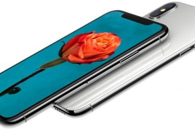 iPhone X: Đơn đặt hàng có thể phá vỡ kỷ lục với 50 triệu chiếc