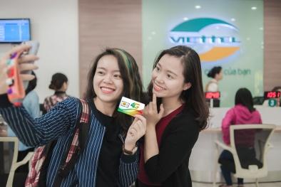 Vượt tiêu chuẩn ngành, chất lượng 4G của Viettel dẫn đầu tại Hà Nội