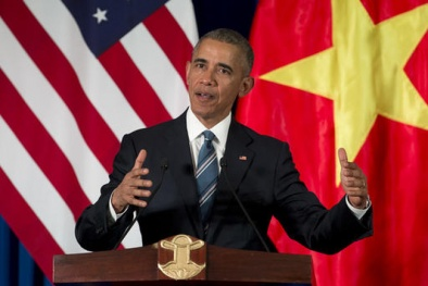Cựu Tổng thống Mỹ Obama và những câu nói truyền cảm hứng nhất mọi thời đại