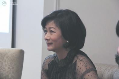 CEO Diplomat: Văn hoá doanh nghiệp với tôi chính là xây dựng một văn hoá tử tế