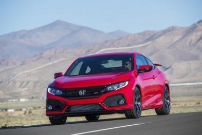 'Phát thèm' với Honda Civic 2018 có giá 'siêu rẻ' chỉ 428 triệu đồng tại Mỹ