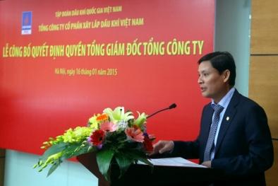 PVC lên tiếng về việc Tổng giám đốc Nguyễn Anh Minh bị bắt vì tội tham ô