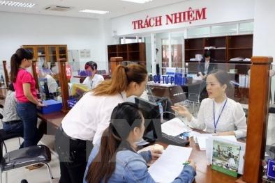 Tăng cường hiệu quả áp dụng ISO 9001:2008 vào cơ quan hành chính tại Phú Thọ