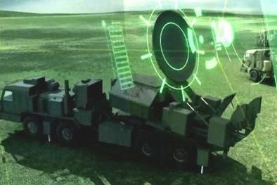 Vũ khí bí mật mới nhất của Nga có thể xé tan mục tiêu thành 'tro tàn' dù ở cực xa