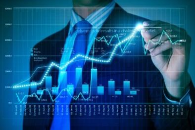 Dự báo diễn biến thị trường chứng khoán ngày 3/10: Thử thách quanh mốc 800