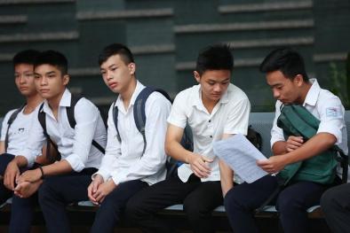 Sự thật một trường nổi tiếng ở TP. HCM cấm nam nữ ngồi cạnh nhau: Thầy hiệu trưởng lên tiếng