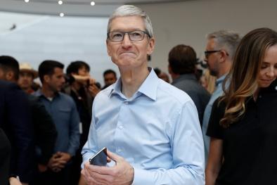Nhiều người sẵn sàng mua iPhone X bản đắt nhất 1.149 USD