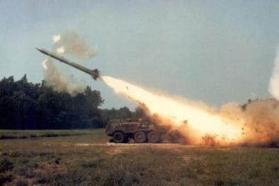 Vũ khí 'rồng lửa' của Nga biến 'giấc mơ' của đối thủ thành 'ác mộng'