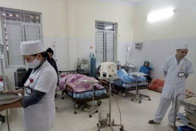 Ngộ độc sau khi ăn cỗ tại Hà Giang: Giải pháp khi bị ngộ độc tập thể?