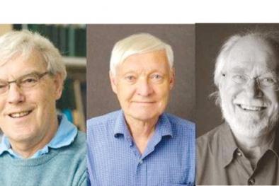 3 nhà khoa học giúp theo dõi virus Zika giành giải Nobel Hóa học