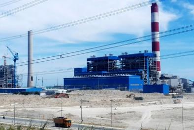 Bình Thuận đề nghị giám sát đặc biệt môi trường tại Trung tâm Điện lực Vĩnh Tân