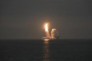 'Chết khiếp' với vũ khí diệt gọn nhiều vệ tinh cùng lúc ở độ cao hơn 600km